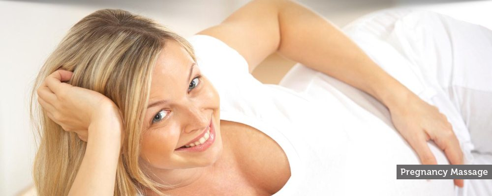 Pregnancy Massage Mid Ulster